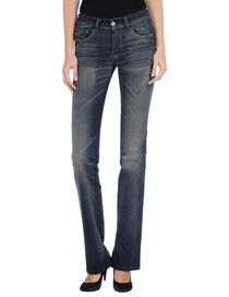 DIESEL DENIM GALLERY - Denim trousers