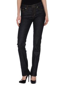 DAKS LONDON - Denim trousers