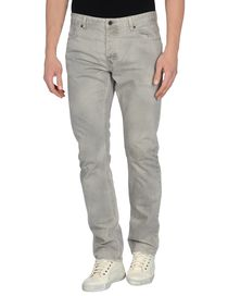 JOHN VARVATOS - Denim trousers