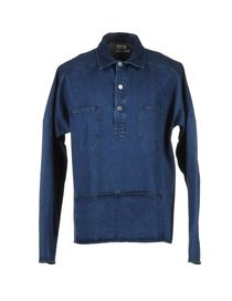 PAUL SMITH - Denim shirt