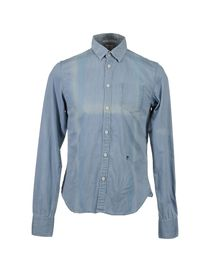 SCOTCH & SODA - Denim shirt