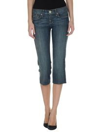 ROCK & REPUBLIC - Denim capris