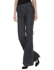THOMAS WYLDE - Denim trousers