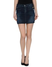 G-STAR RAW - Denim skirt