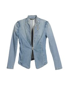 LIU JO - Denim outerwear