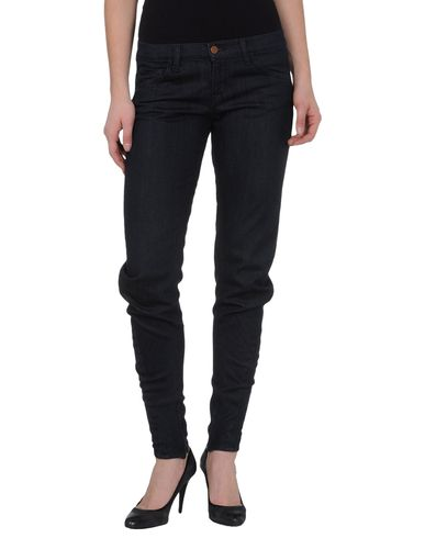 HUSSEIN CHALAYAN for J BRAND - Denim trousers