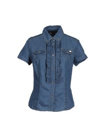 PHARD - Denim shirt