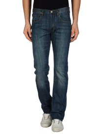 PAUL SMITH JEANS - Pantaloni jeans