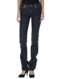 BLUMARINE JEANS - Denim pants