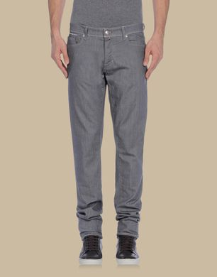 TRU TRUSSARDI - Pantalone jeans