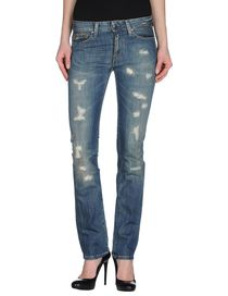 REPLAY - Denim trousers