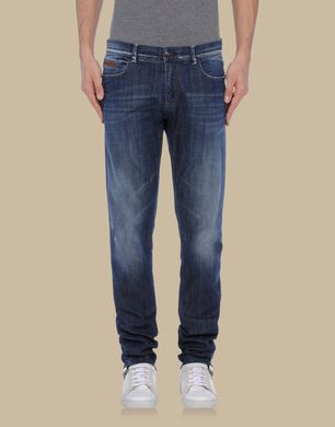 TJ TRUSSARDI JEANS - Pantalone jeans
