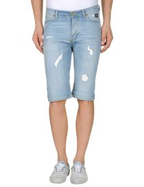 RO ROGER&#39;S - Denim bermudas