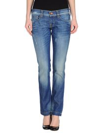 FORNARINA - Denim trousers