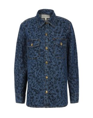 Denim shirt Women's - CURRENT/ELLIOTT