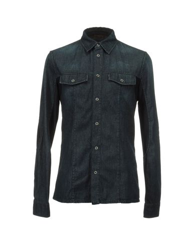 PRADA SPORT - Denim shirt