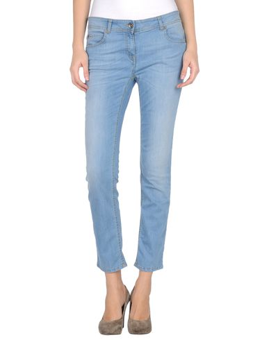 HENRY COTTON'S - Denim capris
