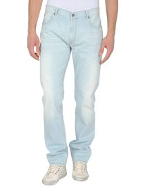 FRANKLIN & MARSHALL - Denim pants