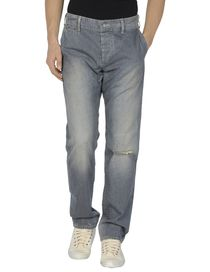 DENIM & SUPPLY RALPH LAUREN - Denim pants