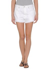 DENIM & SUPPLY RALPH LAUREN - Denim shorts