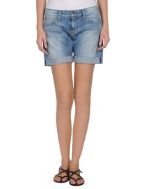 JOE'S JEANS - Denim shorts