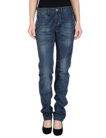 PAUL SMITH RED EAR - Denim trousers