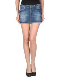 RIFLE - Denim skirt