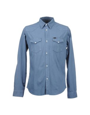 LEE - Denim shirt