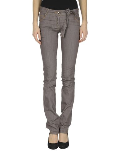 ANNARITA N. - Denim trousers