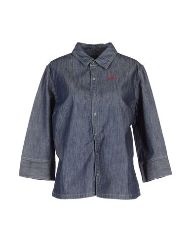 BANANA MOON - Denim shirt