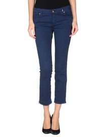 PACIOTTI 4US - Denim capris