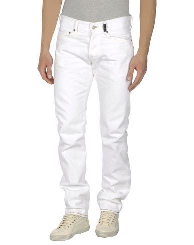 STONE ISLAND DENIMS - Denim pants