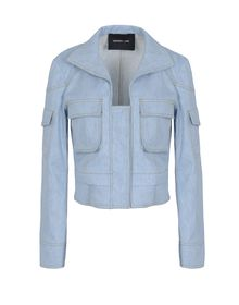 Capospalla jeans - DEREK LAM