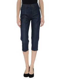 LEVI'S RED TAB - Denim capris