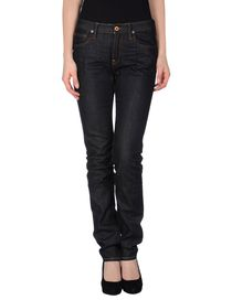 RALPH LAUREN - Denim pants