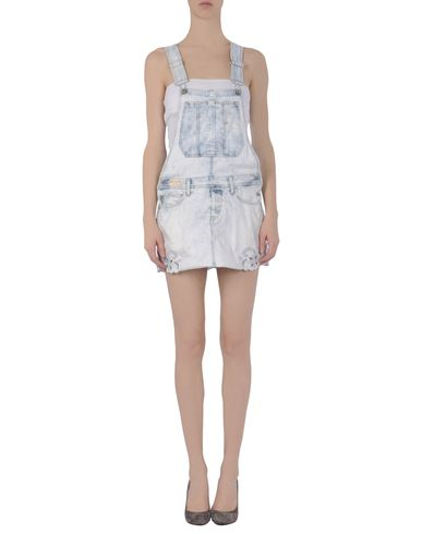 REPLAY - Denim overall