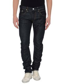 SEAL KAY INDEPENDENT - Denim trousers