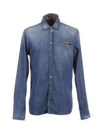 SEAL KAY INDEPENDENT - Denim shirt
