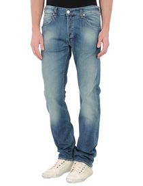 SEAL KAY INDEPENDENT - Denim pants