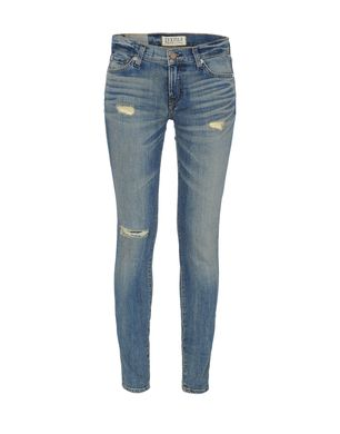Denim pants Women's - TEXTILE ELIZABETH AND JAMES