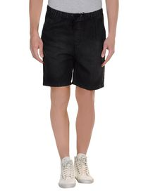CHEAP MONDAY - Denim bermudas