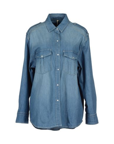 IRO - Denim shirt