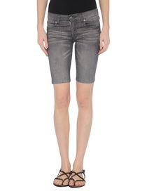 CHEAP MONDAY - Bermuda en jean
