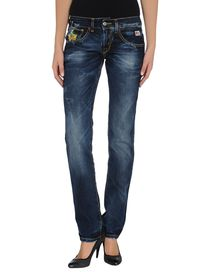 ROŸ ROGER'S - Denim trousers