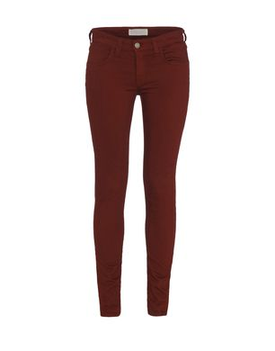 Denim pants Women's - MAURO GRIFONI