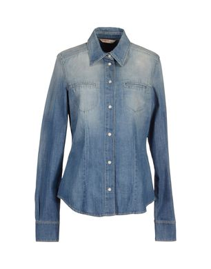 LIU JEANS - Denim shirt