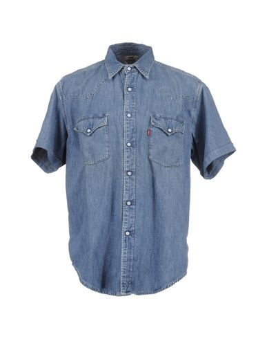 LEVI'S RED TAB - Denim shirt