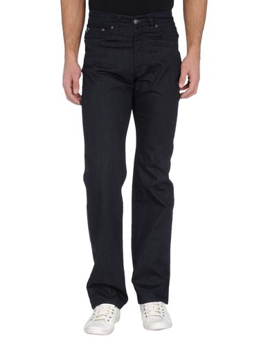 TJ TRUSSARDI JEANS - Denim trousers