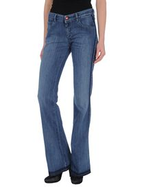 JUCCA - Denim pants
