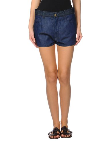 CHLOÉ - Denim shorts